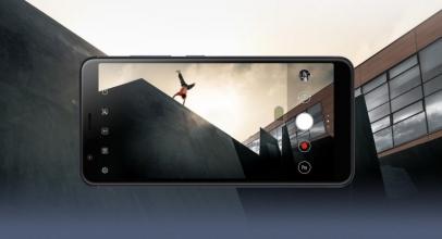 Анонсирован смартфон ZenFone Max Plus компании Asus