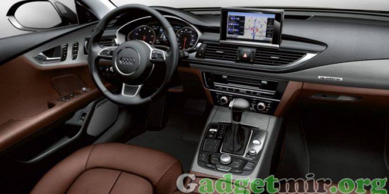Audi в 2015 году выпустит автомобиль под названием – Android-Auto