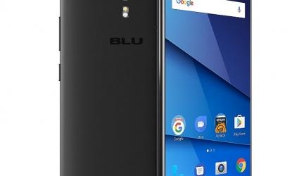 Компания BLU анонсировала выход бюджетного смартфона BLU Vivo 8L