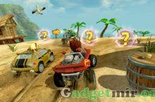 Beach Buggy Racing – гонки, которые не дадут заскучать