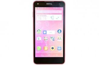 Встречайте – BenQ F52 заряженный процессором Snapdragon 810 и 3 Гб ОЗУ