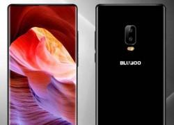 Безрамочный смартфон Bluboo S2 представлен официально