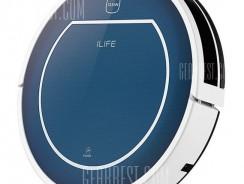 Робот-пылесос CHUWI ILIFE V7: достойный подарок к 8 марта!
