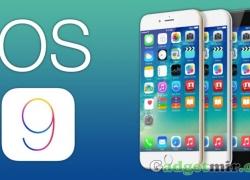 Какие новые функции в операционной системе iOS9