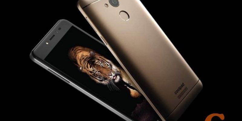 Анонсирован смартфон Coolpad Note 5 с 4-мя ГБ ОЗУ и процессором Snapdragon 617