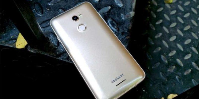 Скандал между Huawei и Coolpad