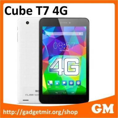 Cube T7 4G