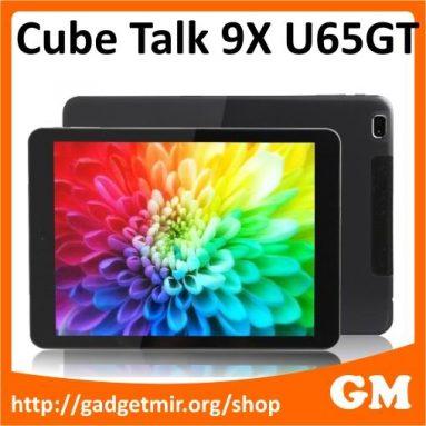 Cube Talk 9X U65GT 3G