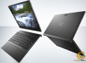 Dell Latitude 7285 – первый в мире ноутбук с беспроводной зарядкой