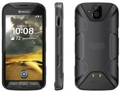 Kyocera представила сверхзащищенный смартфон с интегрированной экшен-камерой — DuraForce Pro