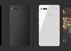 Essential Phone – первый в мире смартфон от создателя Android
