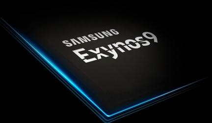 Новый процессор от Samsung — Exynos 9810 появится в Galaxy S9