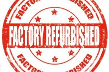Refurbished (восстановленные) телефоны, что это значит