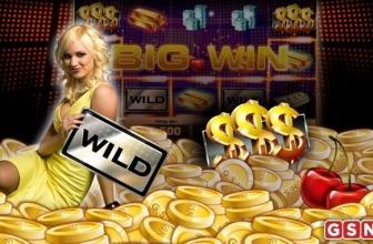 GSN Casino FREE Slots & Bingo: обзор мобильного казино для Android