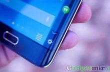 Название «Galaxy S Edge» замечено на сайте Vodafone в источнике кода страницы
