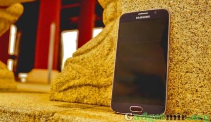 Samsung Galaxy S7 будет анонсирован в январе?[Слухи]