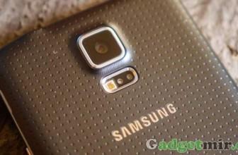 Samsung Galaxy S6 получит IMX240 камеру от Sony [Слухи]