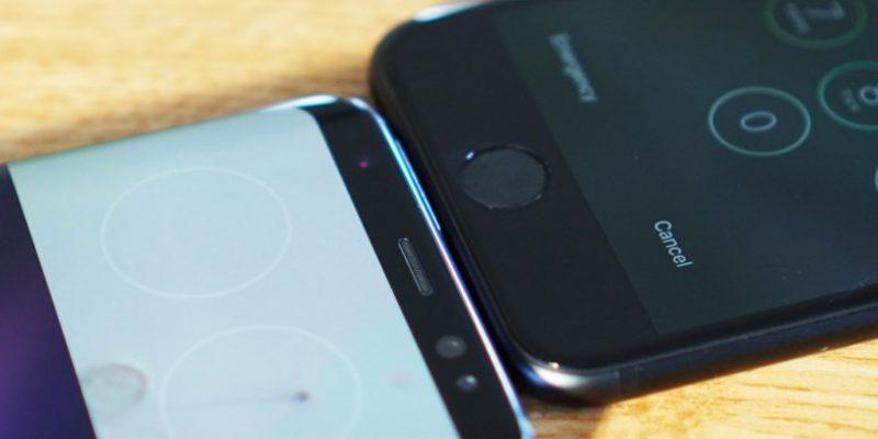 iPhone 8 не будет?