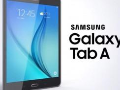 Samsung Galaxy Tab A и Tab A Plus официально объявлены в России