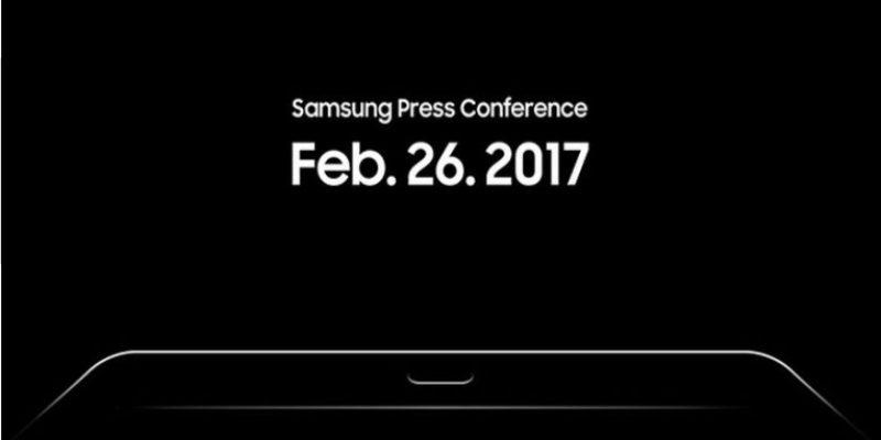 Samsung намекает на новый Galaxy Tab S3