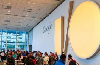 Google I/O 2016 состоится 18-20 мая