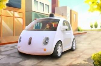 Google готовит городской автомобиль-беспилотник