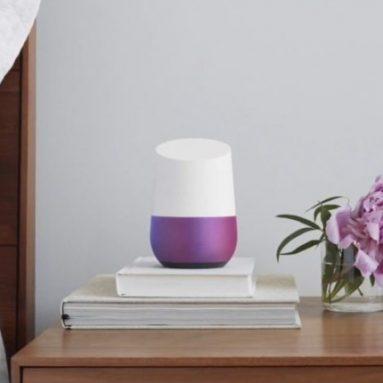 4 октября Google собирается анонсировать Wifi, Home и Chromecast Ultra [Слухи]