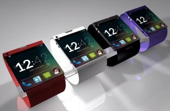Google и LG готовят «умные» часы. Первые подробности