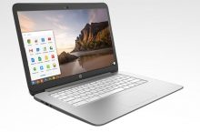 HP Chromebook с 14-дюймовым сенсорным экраном поступил на рынок по цене менее чем 500 $