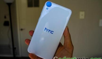 Смартфон HTC Desire 820 получил обновление до Android Marshmallow 6.0.1