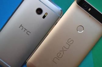 Скачать мелодию звонка и сообщений от Nexus 2016