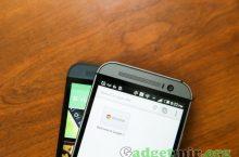 HTC One E8 против HTC One M8