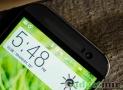 Низкая громкость разговорного динамика на HTC One (M8)