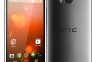 Полный обзор характеристик HTC One (M8)