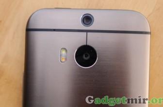HTC One M8 начинает обновление до Android 6.0 Marshmallow