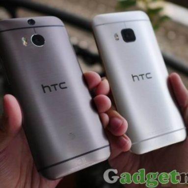 HTC объявила об обновлении One M8 до Android 6.0 Marshmallow, а «в ближайшее время» и One M9