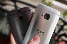 Обзор характеристик HTC One M9 в битве против HTC One M8
