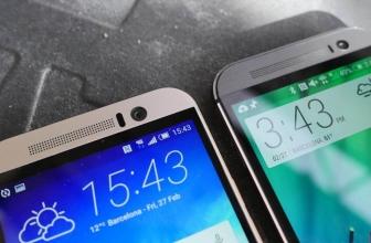 На HTC One M9 не работает вибро, что делать [лечение]