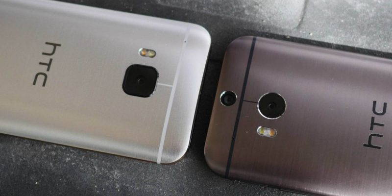 HTC One M10 оснастят QHD AMOLED-экраном, сканером отпечатка пальца и Snapdragon 820
