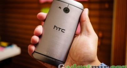 Состоялся анонс HTC One Mini 2: спецификации и особенности
