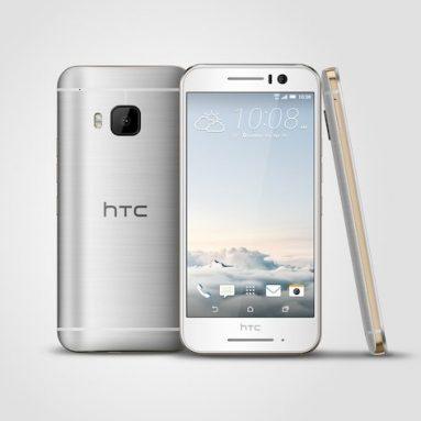 HTC One S9 представлен официально: 5-ти дюймовый FHD экран и Helio Х10 SoC