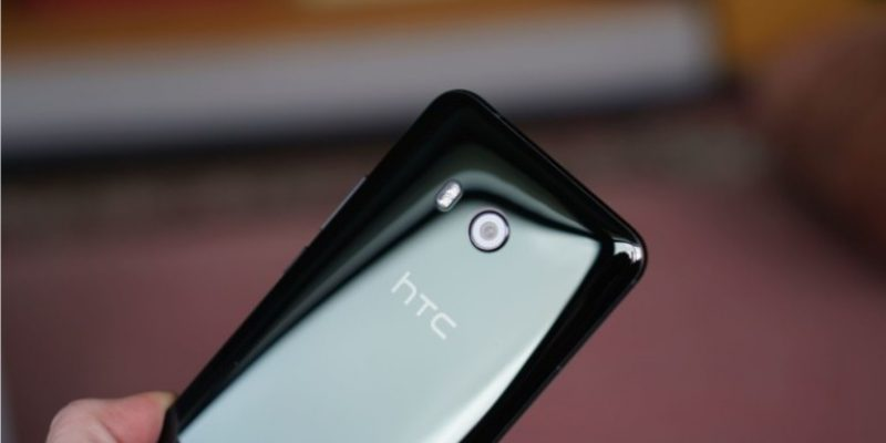 HTC U 11 — новый игрок среди флагманов