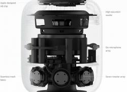 Новая колонка HomePod от Apple: спецификации и первые ассоциации