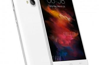 Лучшее предложение: смартфон Homtom HT10 по цене 199,99$