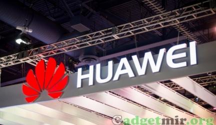 Huawei может выпустить складной телефон уже в следующем году