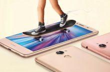 Huawei Enjoy 7 Plus: давайте знакомиться с новинкой!