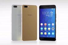 Huawei Honor 6 Plus представлен официально. Аппарат заслуживает внимания!