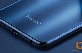 Huawei Honor 9 придет по цене меньшей за Xiaomi Mi6