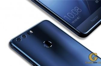 Huawei Honor 9 вышел в свет