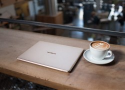 Новый ноутбук Huawei Matebook X [обзор]